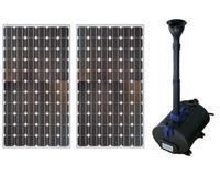 solarteichpumpen www solarmodul photovoltaik com. Black Bedroom Furniture Sets. Home Design Ideas