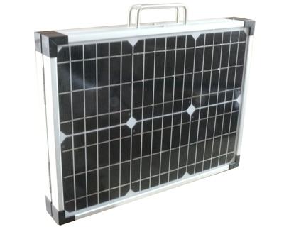 solarkoffer 40 watt 12 volt www solarmodul photovoltaik com. Black Bedroom Furniture Sets. Home Design Ideas