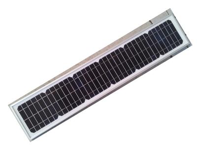 solarmodul 12 volt 20 watt extra schmal f r leuchtreklame www solarmodul photovoltaik com. Black Bedroom Furniture Sets. Home Design Ideas